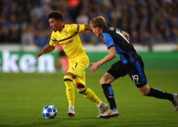 Dortmund defeated Hertha Berlin 2-1 when they met earlier this season. (PHOTO/Courtesy)