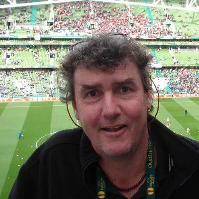 Peter Auf der Heyde is an award-winning football journalist and author, who covers the big European leagues (PHOTO/Courtesy)