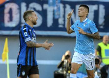Lazio drew 3-3 with Atalanta earlier in the season. (PHOTO/Courtesy)