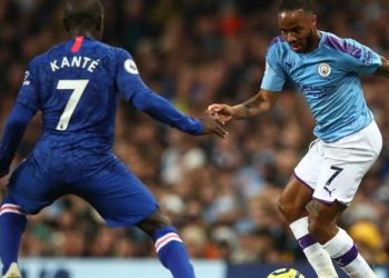 Man City have won five of their past seven meetings with Chelsea. (PHOTO/Courtesy)