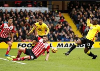 Watford have won just one of their past 13 fixtures against Southampton. (PHOTO/Courtesy)