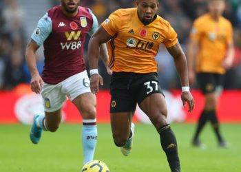 Villa are undefeated against Wolves in their past four meetings at Villa Park. (PHOTO/Courtesy)