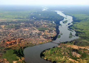 Egyptian concerns that the GERD construction would affect Egypt's annual share of Nile water.