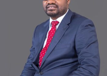 Ali Ssekatawa, is the Oil and Gas Director Legal and Corporate Affairs