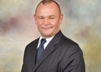 C. Burke, Bio Photo