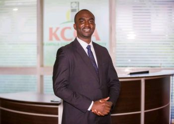 Daniel Muhumuza