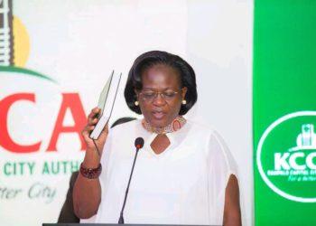 Dr Dorothy Kisaka