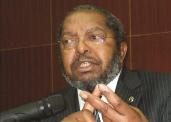 BoU Governor Emmanuel Tumusiime Mutebile insists the central bank will appeal the case they have lost twice (PHOTO/File).