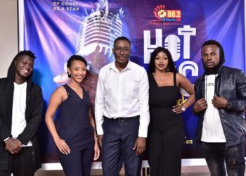 Sanyu FM Hot Mic Search