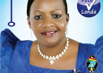 Ms Nabilah has held the FDC flag for Kampala Woman MP since 2006 but is now in trouble with her party ( PHOTO/File).