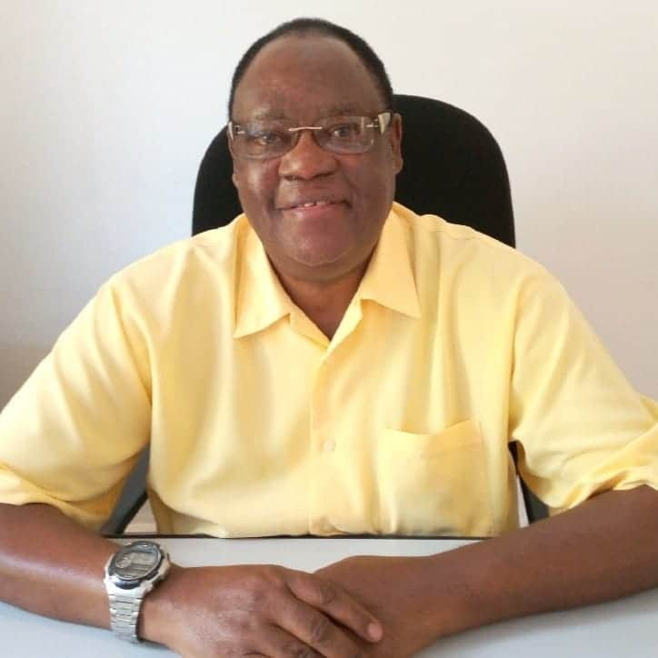 Uganda Media Media Centre Deputy Executive Director Shaban Bantariza to take on Maj Gen Matayo Kyaligonza for NRM top office (PHOTO/Courtesy).
