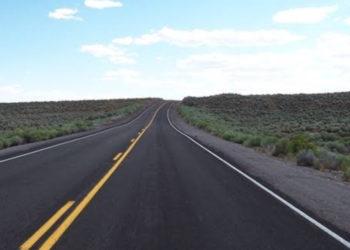 Muyembe-Nakapiripirit road (PHOTO/Courtesy).
