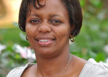 FOWODE's Executive Director Patricia Munabi Babiiha (PHOTO/Courtesy).