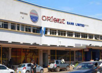 I&M Holdings PLC, a Kenyan firm has completed plans to buy 90% stakes in Uganda's Orient Bank  (PHOTO/Courtesy).