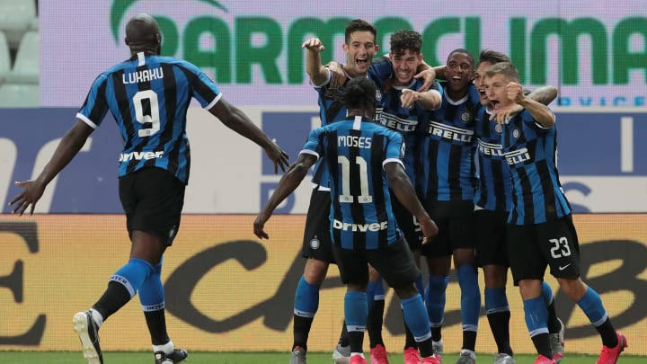 Inter have not lost any of their last 9 games against newly promoted sides. (PHOTO/Courtesy)