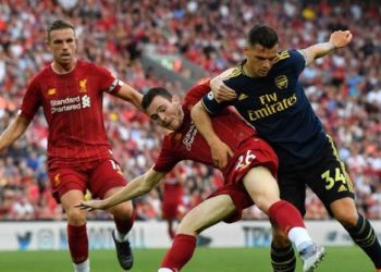 Arsenal have not beaten Liverpool in the Premier League since 2015. (PHOTO/Courtesy)