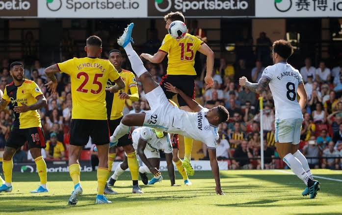 West Ham have won three of their last four games against Watford. (PHOTO/Courtesy)