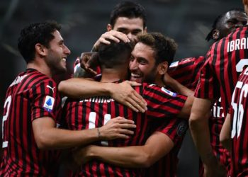 Milan are coming off a 5-1 victory this past weekend. (PHOTO/Courtesy)