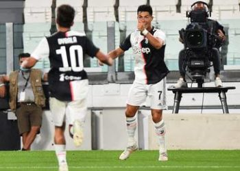 Juventus have already secured the Serie A title. (PHOTO/Courtesy)