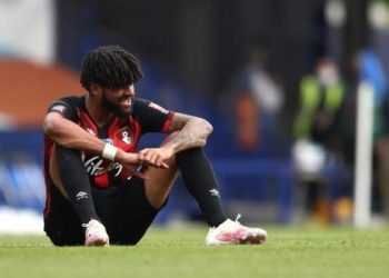 Bournemouth were relegated on Sunday despite winning 3-1 against Everton. (PHOTOS/Courtesy)