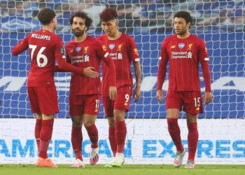 Liverpool are coming off victory away to Brighton on Wednesday. (PHOTO/Courtesy)