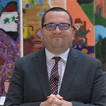 Dr Rabah Arezki, a citizen of Algeria, is currently the Chief Economist for Middle East and North Africa Region at the World Bank, a role he has held since 2017 (PHOTO/Courtesy).