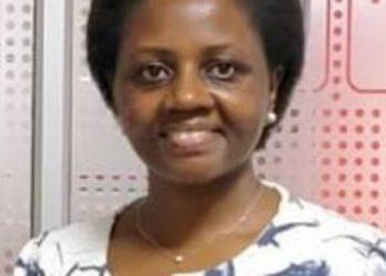 Dr Janice Desire Busingye
