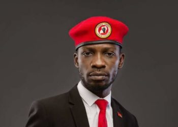 National Unity Platform President, Robert Kyagulanyi alias Bobi Wine (PHOTO/File).