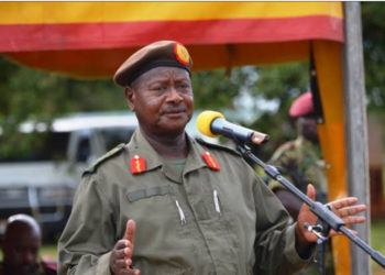 President Museveni has tasked the army to 'deal' with Rwanda security forces who shoot unarmed Ugandans (PHOTO/Courtesy).