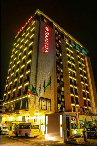 The city centre hotel is the company's second property in Addis Ababa, Ethiopia (PHOTO/Courtesy).
