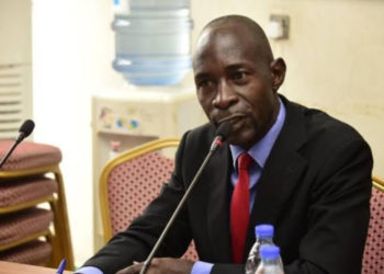 MP Semakula Luttamaguzi, is an  economist, finance administrator and  Member of Parliament for Nakaseke South County (PHOTO/File)