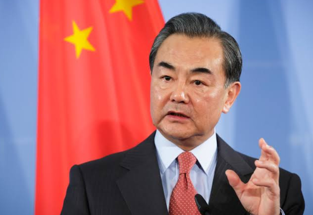 China's Foreign Minister Wang Yi said that China stands ready to work with Kenya to safeguard the common interests (PHOTO/File).