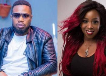 'Tonelabila' singers Daddy Andrea and Katatumba
