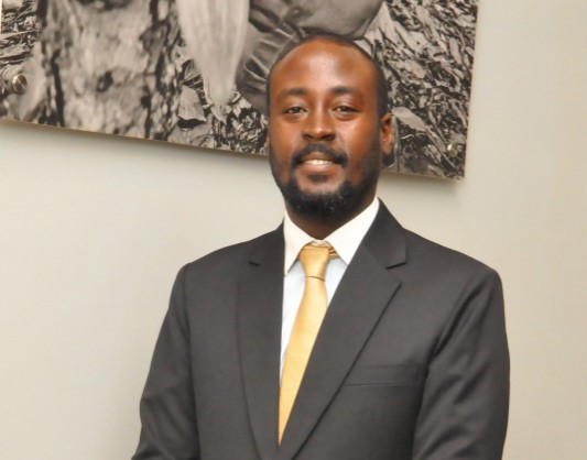 Jonathan Wamara - Head, Universal Trade, Stanbic Bank Uganda (PHOTO/Courtesy).