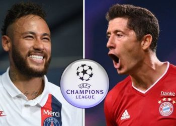 This will be the 9th meeting between PSG and Bayern Munich. (PHOTO/Courtesy)