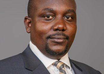 Birikujja Baker, an advocate at the National Information Technology Authority, Uganda (PHOTO/File).