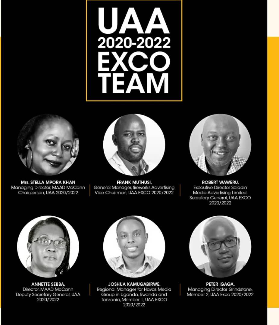 Uganda Advertising Association