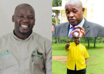 NRM's new CEC members