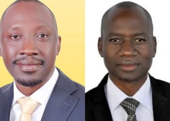 Bugabula South Parliamentary seat contestants
