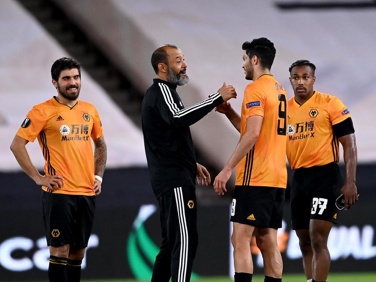 Wolves scrapped past Olympiakos to reach the Quarter finals. (PHOTO/Courtesy)