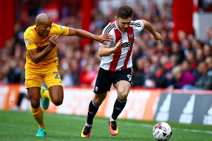 Brentford defeated Fulham twice in regular season. (PHOTO/Courtesy)