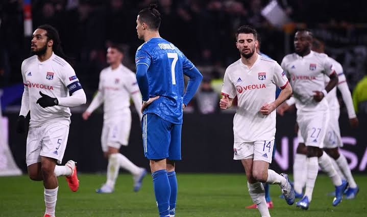Juve lost the first leg 1-0. (PHOTO/Courtesy)