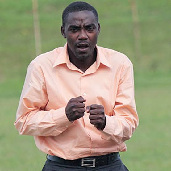 Kisala last coached at Wakiso Giants FC. (PHOTO/Courtesy)