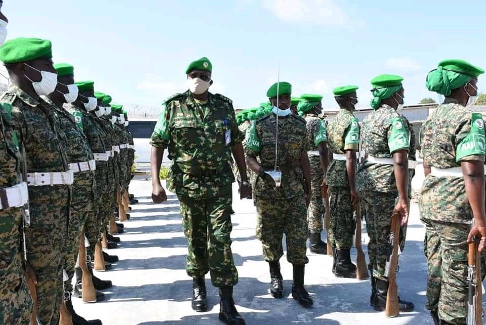 Lt Gen Diomede Ndegeya