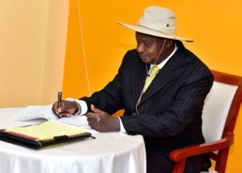 President Museveni has ordered for the prosecution of all those who orchestrated violence and massive vote rigging in the NRM primaries (PHOTO/File).