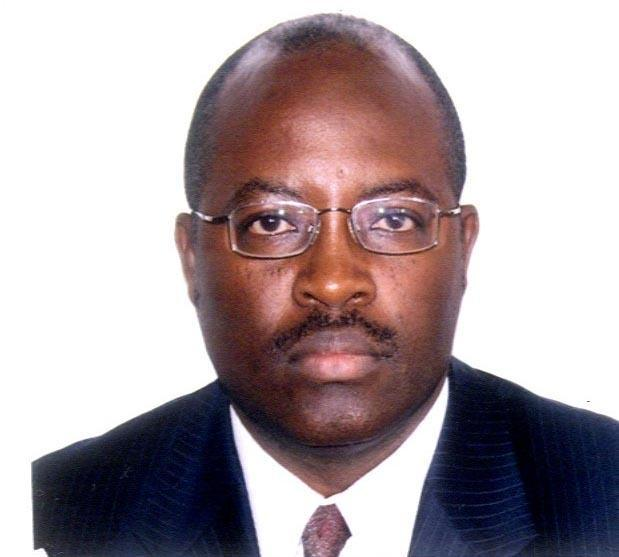 Prof. Mbonye, also husband to in-coming head of Public Service Lucy Nakyobe died on Sunday July 24 (PHOTO/File).