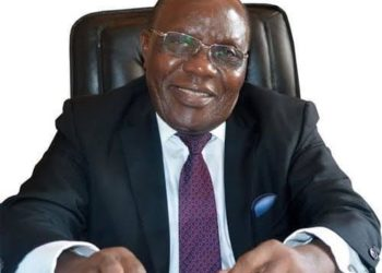 The now late Francis Xavier Kitaka, chairman MTK Holdings Limited (PHOTO/Courtesy).