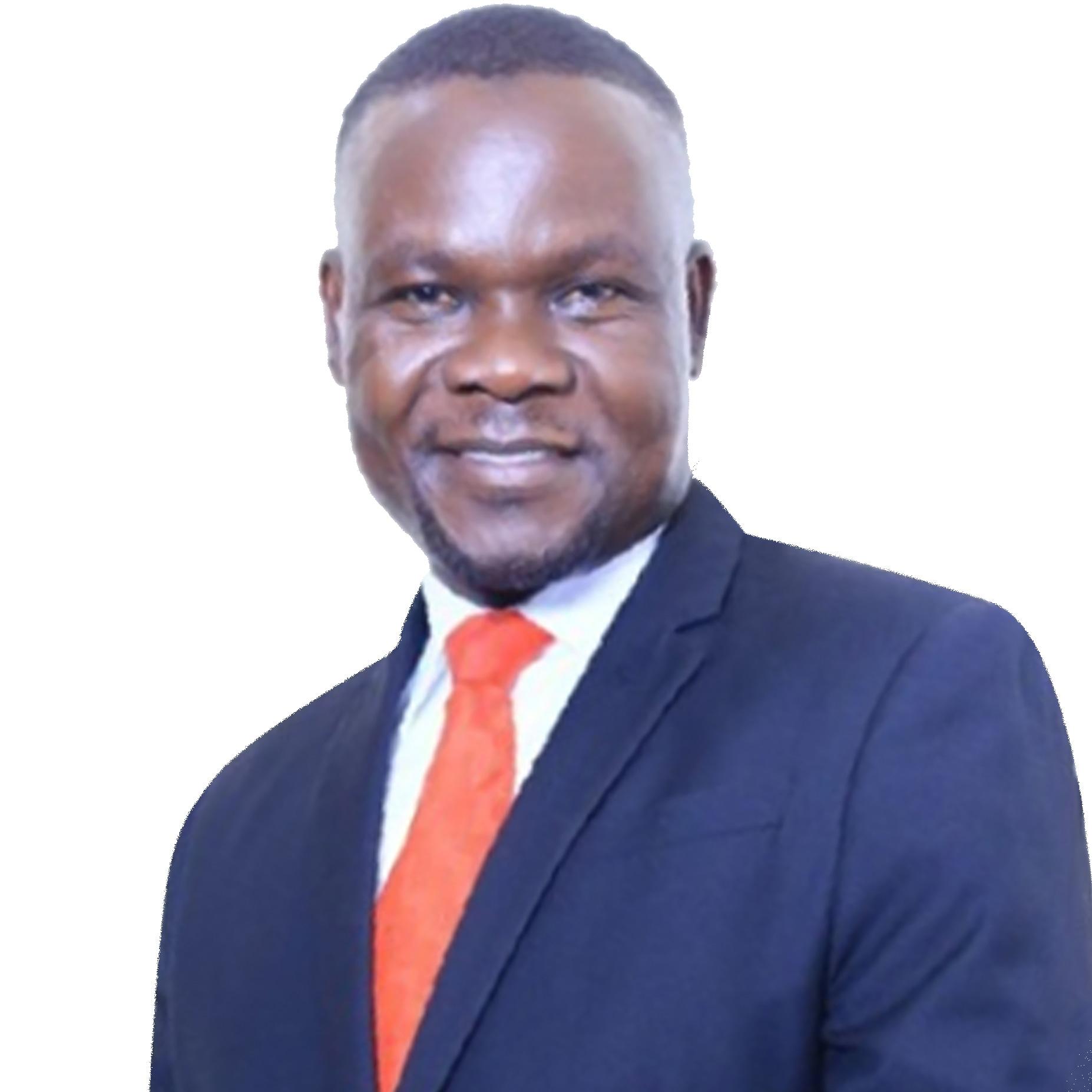 Mr. Daniel Hasabubwenje, a financial expert (PHOTO/Courtesy).