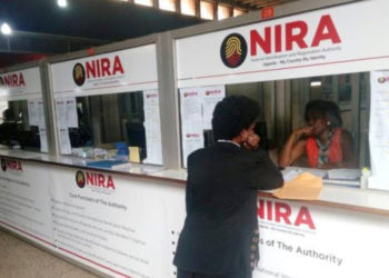 NIRA headquarters have been closed following coronavirus case (PHOTO/File).
