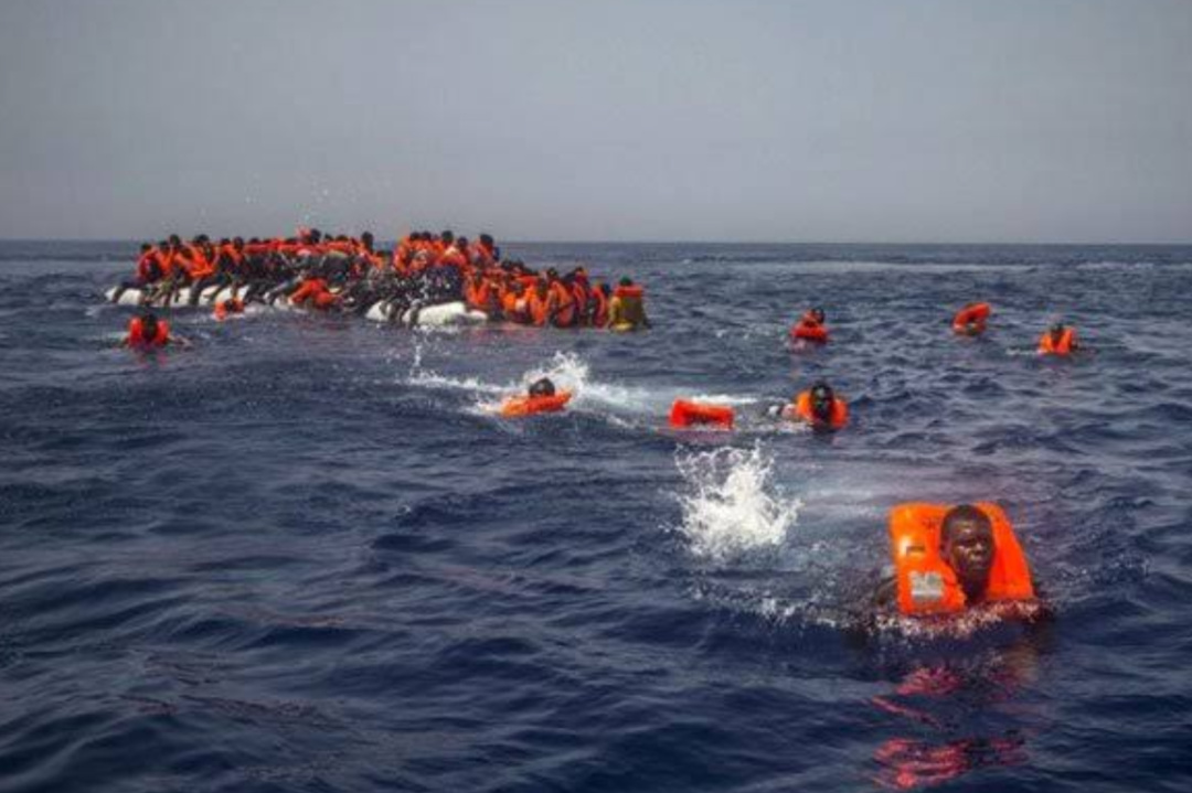 According to the IOM, hundreds of migrants have died and others gone missing on the Central Mediterranean route so far in 2020 (PHOTO/Courtesy)